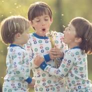 O realizador, o pacificador e o brincalhão: como a ordem de nascimento afeta a personalidade dos irmãos