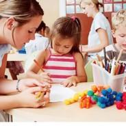 10 sinais que a criança deve fazer terapia